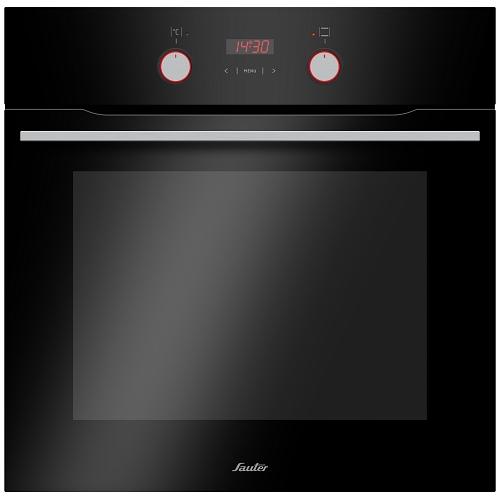 תנור בנוי סאוטר טורבו אקטיביSAUTER  CUISINE-3800