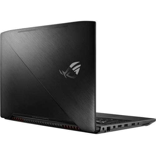 "מחשב נייד 15.6"" דגם Asus ROG Strix GL503GE-EN073T"