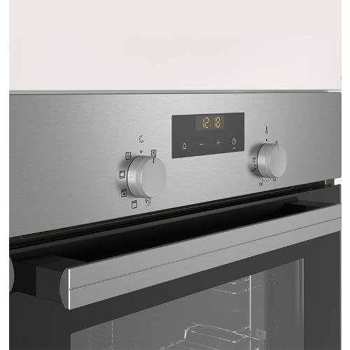 תנור בנוי 65 ליטר דיגטלי מנירוסטה CF2M51050Y