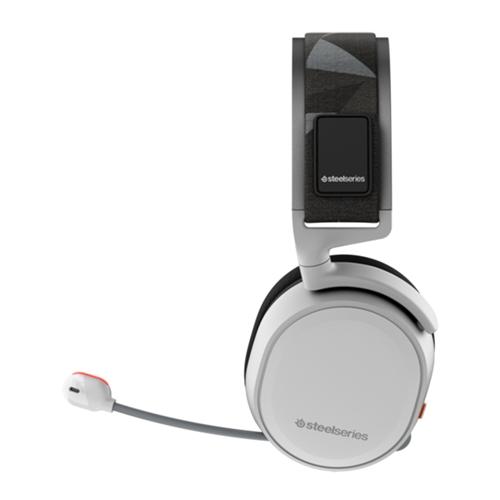 אוזניות גיימינג אלחוטיות מעוצבות מבית SteelSeries