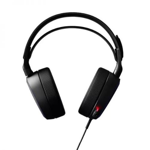 אוזניות גיימינג איכותיות SteelSeries Pro GameDAC