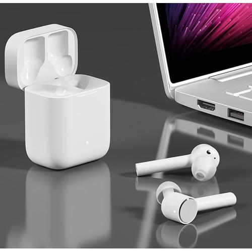 אוזניות Xiaomi Bluetooth Air דגם Mi AirDots Pro
