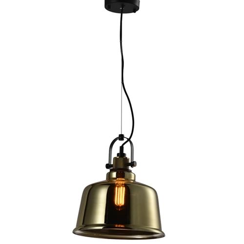 מנורת תליה דגם שוגי זהב -ביתילי