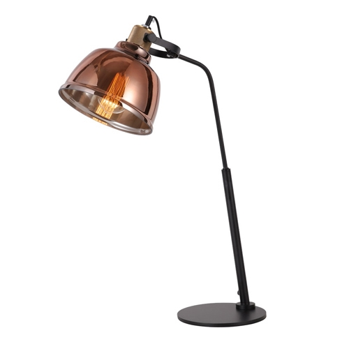 מנורת שולחן דגם שוגי קופר -ביתילי