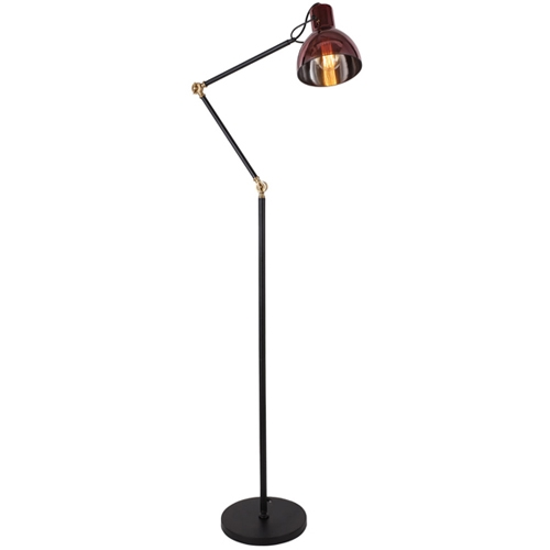 מנורת עמידה דגם טלאור קופר -ביתילי