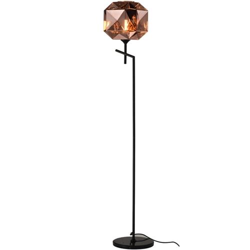 מנורת עמידה דגם דנאל קופר -ביתילי