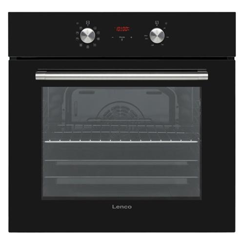 תנור אפיה בנוי דיגיטלי 65 ליטר LENCO