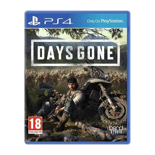 משחק DAYS GONE לקונסולות PS4