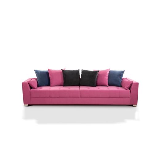 מערכת ישיבה צעירה ומרעננת תוצרת LEONARDO