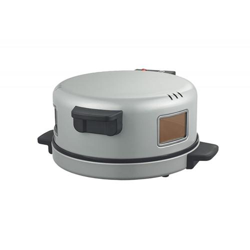 סיר גריל חשמלי לאפיית פיתות 1800W דגם ATL-050
