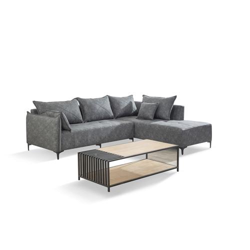 מערכת ישיבה מרשימה ונוחה תוצרת LEONARDO