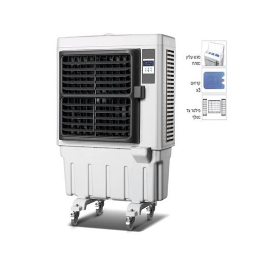 מצנן / קולר 10000 KRAUSS דגם KR-10000 בהספק 380W