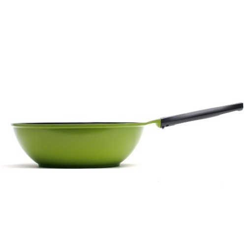 """ווק קרמי 30 ס""""מ - Green Earth - אוזרי"""
