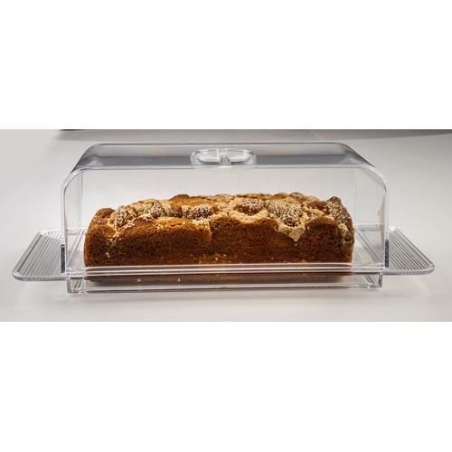 """פעמון עוגה אינגליש אקריל 12*29 ס""""מ סולתם"""