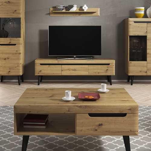 סט מזנון ושולחן תוצרת אירופה HOME DECOR דגם ארטיס
