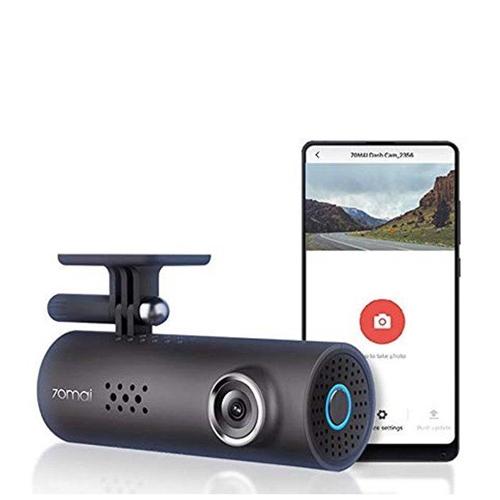 מצלמת רכב חכמה Smart Dash Cam LE