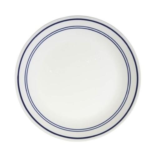 סט צלחות 36 חלקים של קורנינג דגם Classic cafe blue