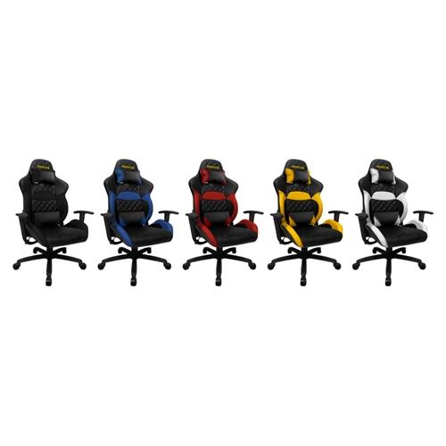 כיסא גיימרים מקצועי ZELUS E1 מבית GAMDIAS