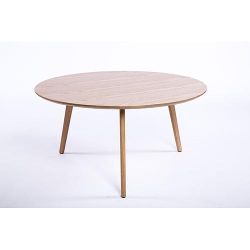 שולחן קפה עגול דגם 6807