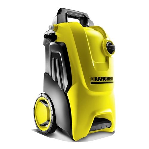 מכונת שטיפה בלחץ 145 בר דגם K5 COMPACT