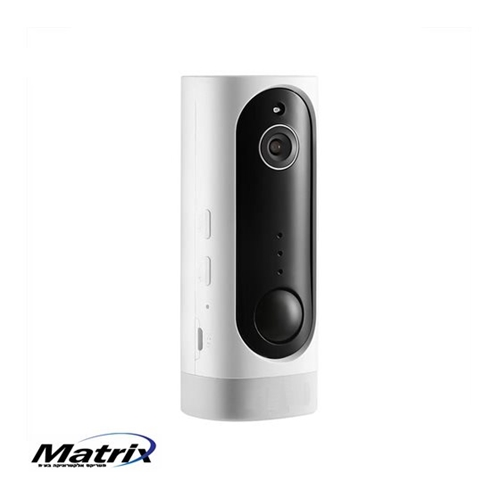 מצלמת אבטחה IP הפועלת על סוללות HD 720P