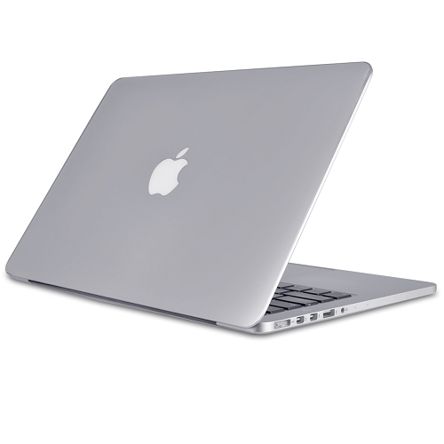 "מחשב נייד 15.4"" Apple MacBook Pro Retina"