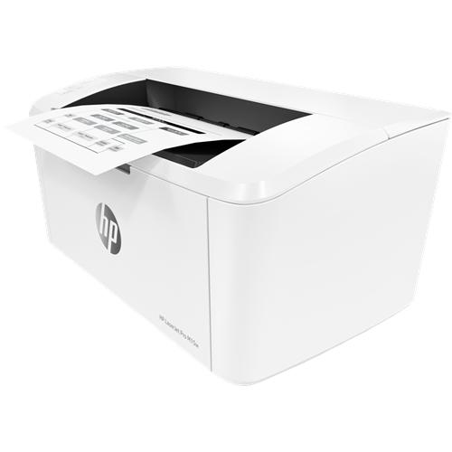 מדפסת HP LaserJet Pro M15w