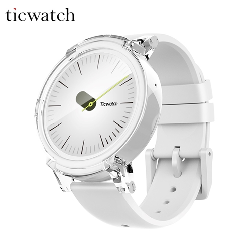 שעון חכם TicWatch E