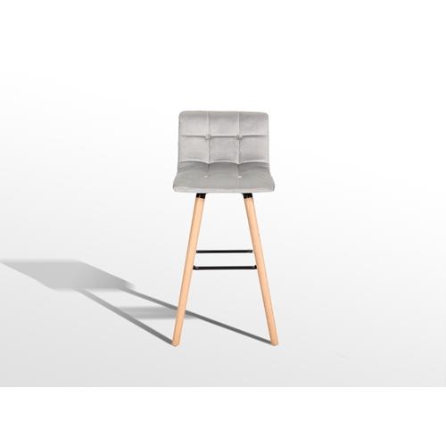 כיסא בר מבית GAROX דגם מרי