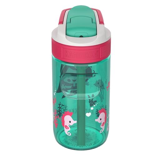 בקבוק שתיה KAMBUKKA מסדרת LAGOON דגם Ocean Mermaid