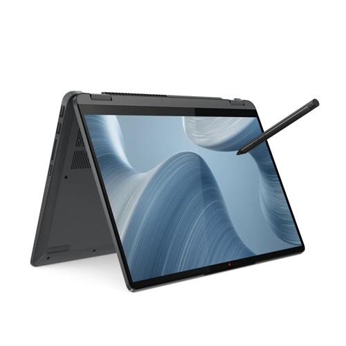 """מחשב נייד 14"""" Lenovo FLEX 5  2-IN-1 מסך מגע"""