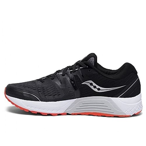 נעלי ריצה גברים Saucony סאקוני דגם Guide ISO רחב