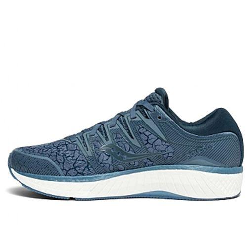 נעלי ריצה לגברים Saucony סאקוני דגם Hurricane ISO 5