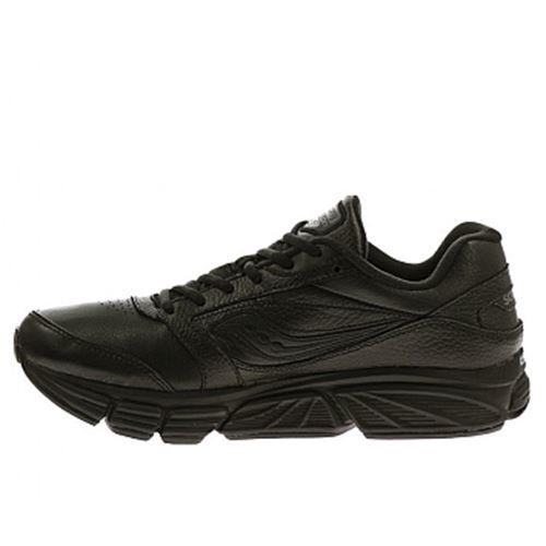 נעל הליכה מעור לגברים Saucony סאקוני דגם Echeon LE 2