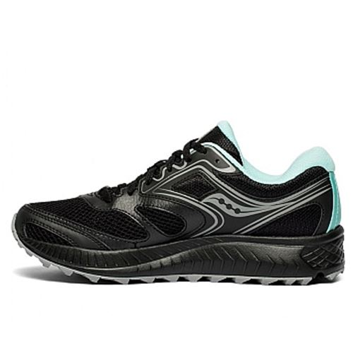 נעלי ריצת שטח נשים Saucony סאקוני דגם Cohesion TR12