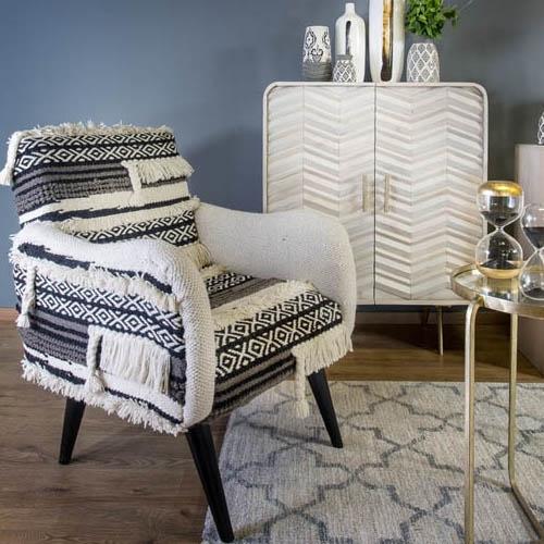 כורסת ישיבה מעוצבת דגם סאקה - ביתילי