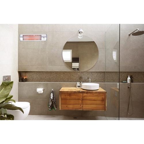 תנור אמבטיה אינפרה 2500W דגם ATL-QH1500