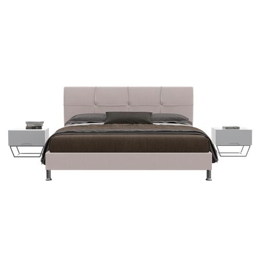 מערכת שינה זוגית מתכווננת מבית Aeroflex