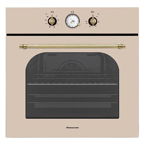 תנור אפיה בנוי 7 תוכניות בעיצוב כפרי דגם: NR 6510