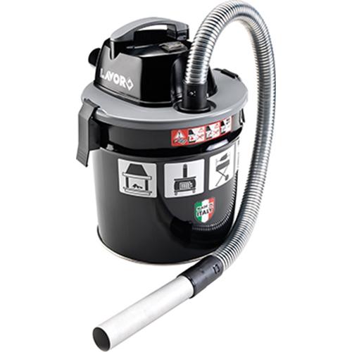 שואב אבק לקמין W800 עוצמה BAR 130  דגם ASHLEY 1.1