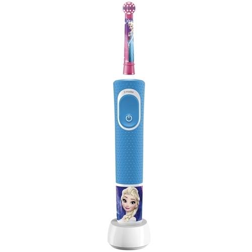 זוג מברשות שיניים ORAL-B חשמלית לילדים FROZEN