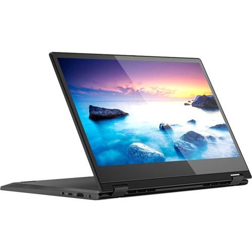 """מחשב נייד """"15.6 מסך מגע Lenovo IP C340-15"""