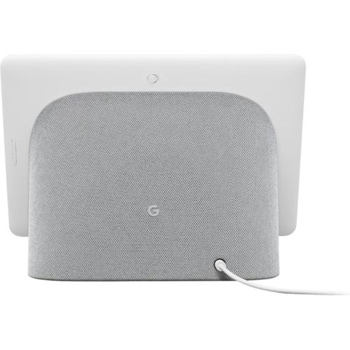 """רמקול חכם בעל מסך """"10 Google Nest Hub Max"""