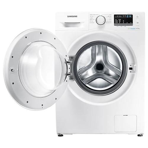 """מכונת כביסה 8 ק""""ג Samsung Eco Bubble"""