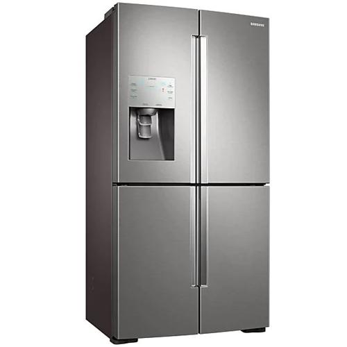 מקרר 4 דלתות Triple Cooling 670 ליטר SAMSUNG