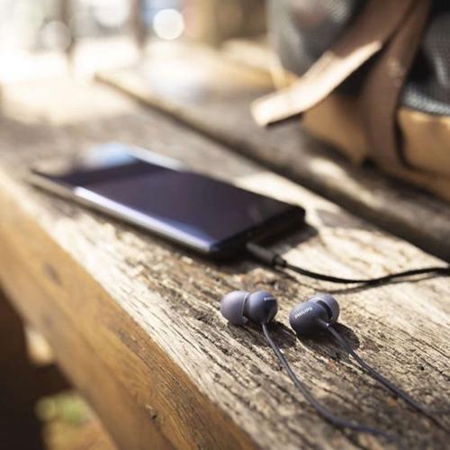 אוזניות כפתור Philips UpBeat Earbud headphones