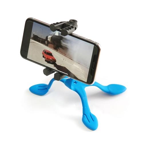 חצובה גמישה המתאימה לכל סוגי המצלמות  Pictar