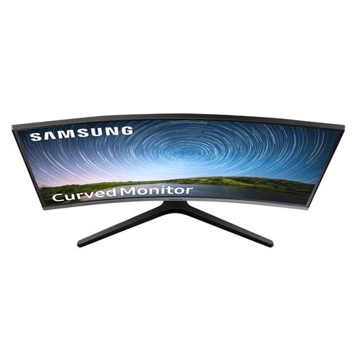 """מסך מחשב 27"""" SAMSUNG C27R500FHM"""