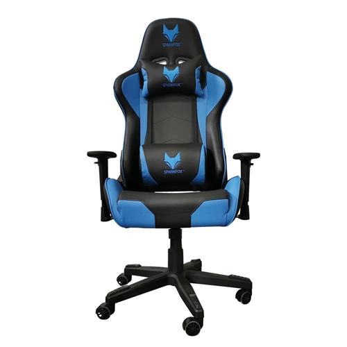 כיסא גיימרים מקצועי SPARKFOX במגוון צבעים GC60P