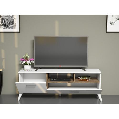 מזנון טלוויזיה מעוצב Tudo Design דגם SNOW